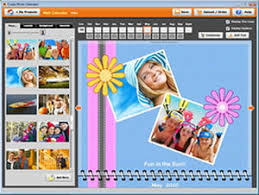 Calendar Creat Download The Latest Version Of Ez Photo Calendar Creator Free In