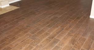 wood grain tile flooring that transforms your house