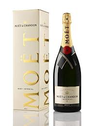 moët chandon brut imperial gift box nv