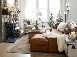 Pottery Barn Living Rooms Impressive Decorating
