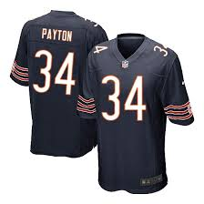 Payton Jersey Chicago Walter Bears feefecfdaad|The Sporting Of The Green (and Gold)