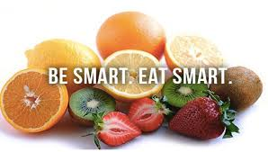 Image result for A smart athlete eats clean