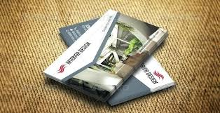 business cards interior design. Interior Designer Business Cards Templates Design