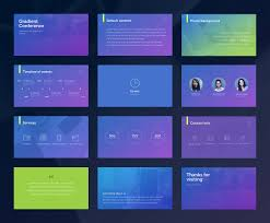 20 Outstanding Professional Powerpoint Templates | Inspirationfeed ...