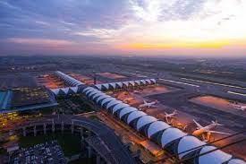 """กางแผนขยายสนามบินสุวรรณภูมิ 6 หมื่นล้าน""""อนุทิน"""" คุมบังเหียน"""