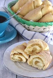 Filipino Spanish Bread Recipe Foxy Folksy