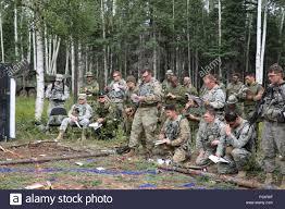 Light Infantry Tactics For Small Teams Maj Gen Bryan Owens Commander Of U S Army Alaska