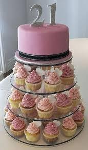 Cupcake 21st Birthday Cake Image Of Birthday Cupcakes 21st Birthday