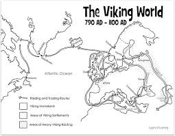 Viking Conquest Companion Chart Viking People Viking People Vikings For Kids Vikings
