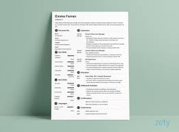 Best Professional Resumes Resume Layout 20 Templates Examples Complete Design Guide