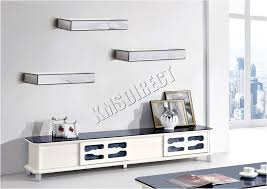 Glass Corner Shelves Uk Floating Glass Corner Shelf Uk Garage Wall Shelves White Wooden 76