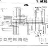 honda ca160 wiring diagram not lossing wiring diagram • honda cl77 wiring diagram wiring diagram and schematics rh wiring wikidiy co honda 90cc trail honda ca160 history