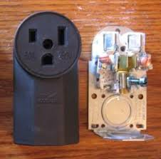 weld talk message board and online forum hobart welders i am thinking about adapting a nema 6 50r 50 amps wall mount receptacle to a 4 wire dryer cord rated at 30 amps black red white and green wire