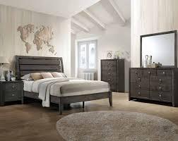 gray bedroom sets. evan grey bedroom set gray sets