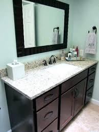 home depot bathroom vanity tops with sink granite countertop vanities and sinks e33