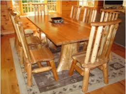 cedar log furniture welcome to carpet depot