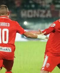 Calcio Serie C: la diretta di Pistoiese-Monza 0-1, gol di ...