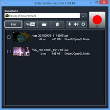 Record Desktop Windows 7 The Best Game Capture Software For Free