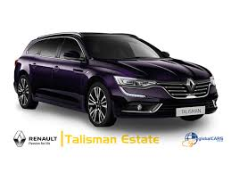 2018 renault talisman. Delighful Talisman Renault Eurodrive Talisman Estate  Lease A Car In Europe And Get Brand  New With 2018 Renault Talisman