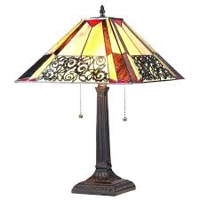 replacement tiffany style lamp shades only glass table medium size of floor lamps lighting ins