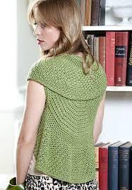 Crochet Circular Vest Pattern Free Best Circular Vests Pattern Compilation Cre48tion Crochet