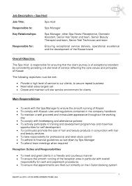 Hairstylist Job Description Inspiration Resume For Hairstylistssistant In Hairdresser Job Hair 3