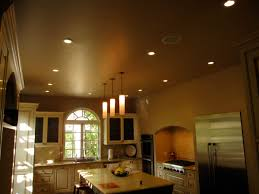 Recessed Lights In Kitchen Installing Recessed Lighting Kitchen Ceiling Cliff Kitchen