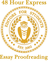 hour express essay proofreading service money back guarantee 48 hour essay proofreading service 5 pg