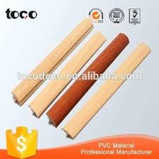 countertop edging trim plastic rubber t molding edge trim for table edge banding trim