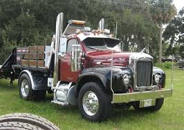 Image result for mack truck conversions   Trucks   Chevy trucks ...