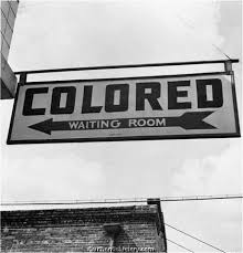 「1940 African-Americans segregation」の画像検索結果