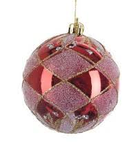 "Набор <b>новогодних шаров Monte Christmas</b> ""Красная пыльца ..."