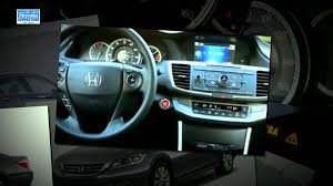 West Covina Honda Honda Accord Dashboard Light Guide Pasadena Ca Youtube