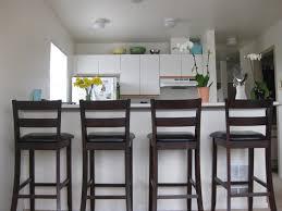 Bar In Kitchen Kitchen Modern Kitchen And Mini Bars In Modern Home Interior