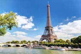in paris france the crazy tourist