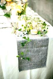 long table runners table runners beautiful table runners table runner wedding al images dinner wedding table long table runners