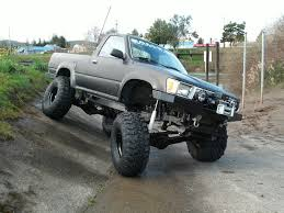 I LOVE SOLID AXLE 3RD GENS!!!! pic thread - YotaTech Forums
