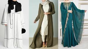 New Abaya Design 2019 Dubai Abaya Designs 2019 Abayas Designs Collections Dubai Collection Arabic Hijab Burka Fashion 210