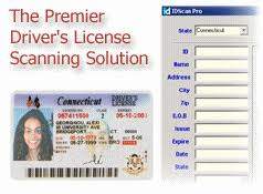 In Id Scanning Imaging Software Check Document Offendercheck School