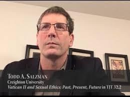 Vatican II and Sexual Ethics: Past, Present, Future - YouTube