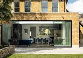 Emr Home Design Putney House By Emr Architecture