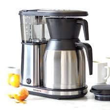 bonavita 8 cup 8 cup coffee brewer with stainless steel lined thermal carafe bonavita 8 cup