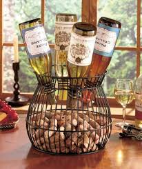 Decorative Wine Bottle Holders 60 Best images about Mediterranean kitchen on Pinterest Vintage 25