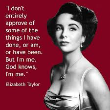 Elizabeth Taylor Beauty Quotes Best of Movie Actor Quote Elizabeth Taylor Film Actor Quote