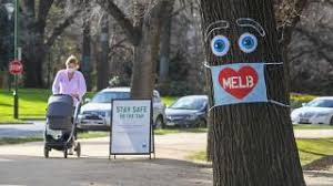 Premier daniel andrews on saturday said the implementation of mandatory masks in metropolitan. Coronavirus Melbourne Under Curfew As Australia S Victoria State Imposes New Lockdown Euronews
