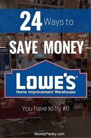 lowes contractors list. Fine Contractors 24 Ways To Save Money At Loweu0027s Home Improvement Store Throughout Lowes Contractors List B