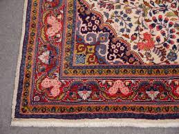 vintage middle eastern rug 2