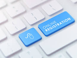 Dtic Registration