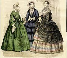 Image result for victorian era gowns