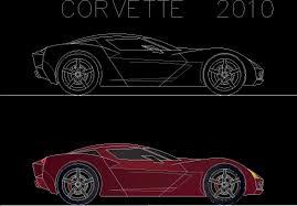 Car Design In Autocad 2d Car Design In Autocad 2d